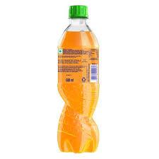 fanta juicy orange fruit drink