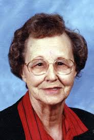 Mary Ada Anderson Cannaday (1925-2005) - Find A Grave Memorial