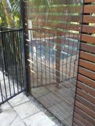 How To Fix Common Pool Fence Issues