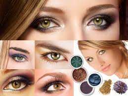 best eyeshadow color for fair skin and