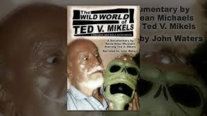 The Wild World of Ted V Mikels | Behind The Scenes - YouTube