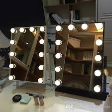 hollywood style makeup cosmetic mirrors