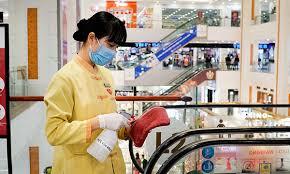 Truyền thông về thực hiện phòng, chống dịch COVID-19 tại nơi làm ...