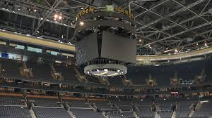 td garden shows off new seats other