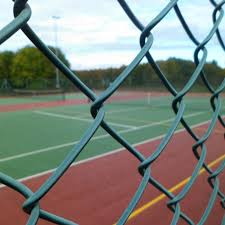 Wire Mesh Netting Wire Fence