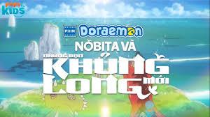 TRAILER] Doraemon Movie 40 - Nobita Và Khủng Long Tân Binh - KC: 28/08/2020  - YouTube