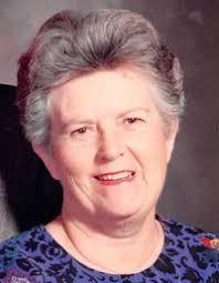 Janice Johnson Bullwinkle November 5 1928 July 2 2020 (age 91), death  notice, Obituaries, Necrology