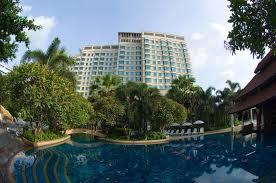 rama garden hotel bangkok thailand