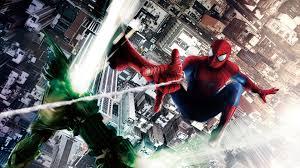 amazing spider man 2 imax