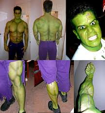hulk makeup 2020 ideas pictures tips
