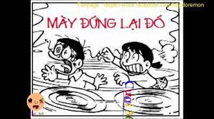 Phim Hài DOREMON Chế chuẩn cmnr - Phần 47 - Cười 365 - YouTube