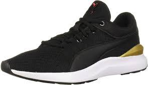 Amazon.com | PUMA Women's Adela Sneaker | Fashion Sneakers