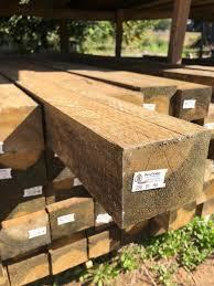 Posts Treated Pine The Bunker Sunshine Coast Queensland