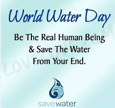 grand world water day latest images quotes for whats app