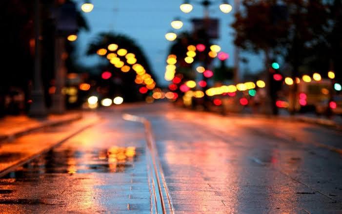 """Resultado de imagen de calle iluminada"""""""