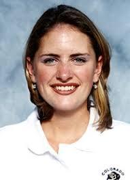 Abby Collins - Women's Golf - University of Colorado Athletics