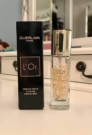 guerlain l or radiance concentrate with