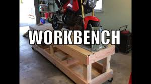 diy motorcycle lift build your own