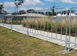 Crowd Control Barriers For Hire Perth Event Crowd Control Barriers