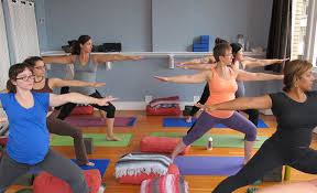 10 places to try prenatal yoga 510