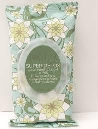 pacifica super detox deep purification