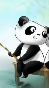 cute panda wallpaper for android 2020
