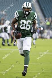 New York Jets tight end Wes Saxton Editorial Stock Photo - Stock Image    Shutterstock