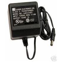 103 50 0 Replacement 12 Volt Ac Power Adapter For Dog Fences