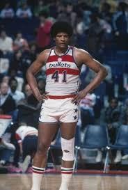 Wes Unseld   Basketball Wiki   Fandom