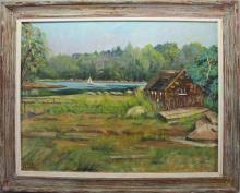 Byron Brooks Artwork for Sale at Online Auction | Byron Brooks Biography &  Info