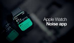 How to Use Apple Watch Noise App and Set up Notifications