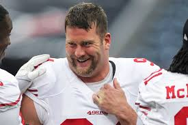 Justin Smith: 49ers knew his retirement plans before 2015 NFL Draft -  Niners Nation