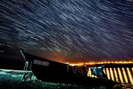 Draconids meteor shower tonight ...