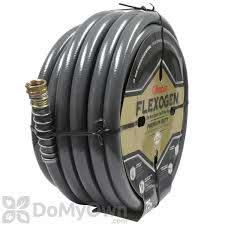gilmour flexogen premium garden hose 5