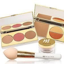 myglamm full face makeup kit gift