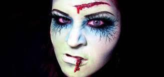 dead makeup for