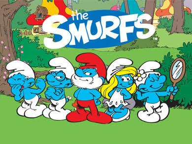 The Smurfs Season 1 Episodes in Hindi & English