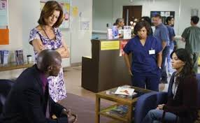 Grey's Anatomy and Private Practice Crossovers | Grey's Anatomy Universe  Wiki | Fandom