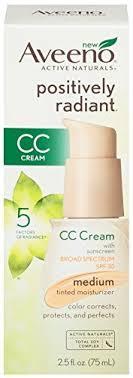 the 5 best cc creams