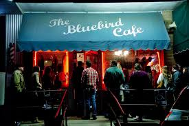 Nashville' made the Bluebird Cafe famous. But few people know the ...