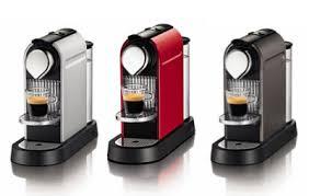 how to descale your nespresso citiz