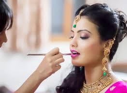 makeup artists in delhi ncr