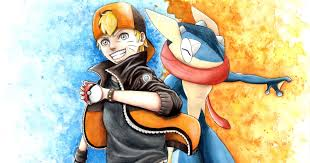 10 Naruto Characters Reimagined As Pokémon Trainers
