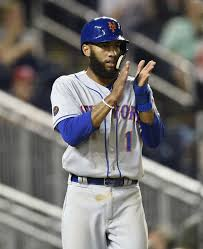 The Day - Lobaton's sacrifice fly lifts Mets past Nationals in 12 ...