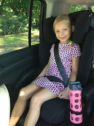 car seat review nuna aace booster seat