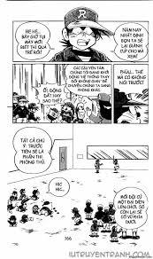 Truyện tranh Doraemon Bóng Chày (Tt8) tập 8