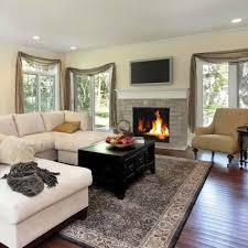 direct vent contemporary gas fireplace