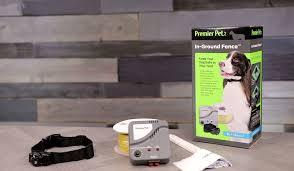 Premier Pet In Ground Add A Dog Collar Additional Or Replacement Collar Walmart Com Walmart Com