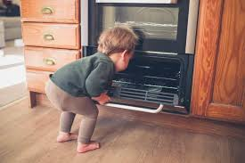 Babyproofing The Kitchen How To Keep Your Kitchen Safe For Kids