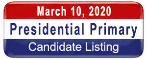 Image result for free images state of michigan presidential primary